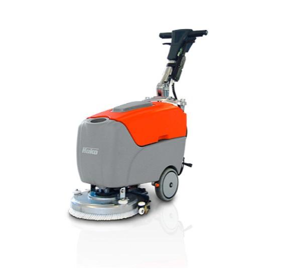 Hako Scrubmaster B70 Scrubber: Pedestrian Scrubber Driers