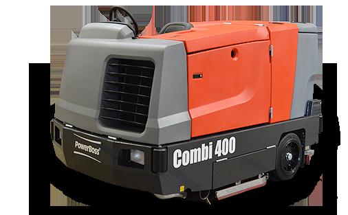 combi-400