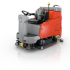 Ride-on Scrubber Driers