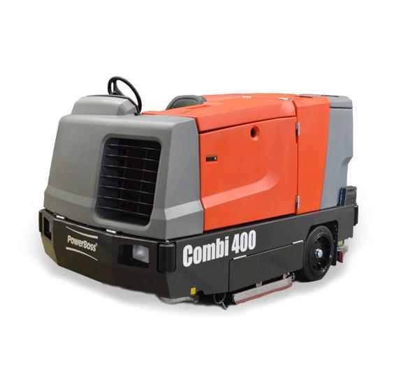 Hako Scrubmaster B70 Scrubber: Leisure Industry Cleaning Machines